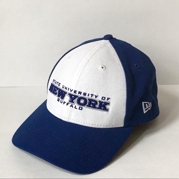 University at Buffalo 9FORTY Hat. M 5bfb4cfba5d7c65b5dba02e2 bb4b6df05a27